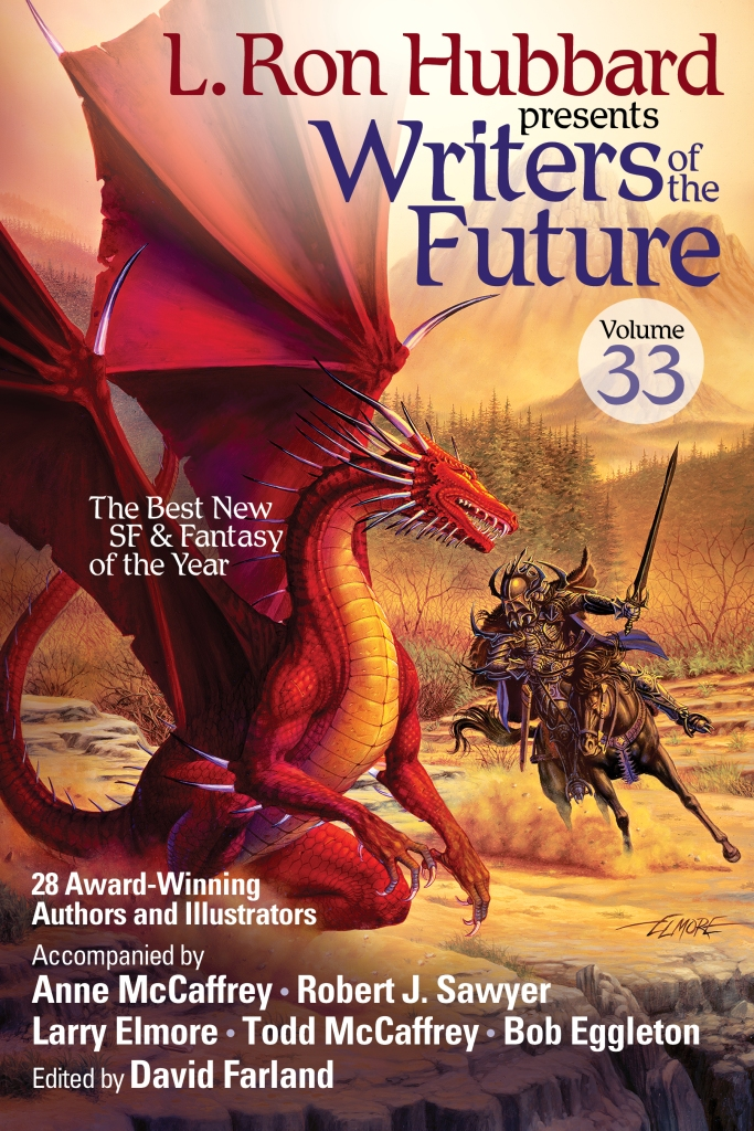WOTF 33 Front Cover 300dpi17.02.08